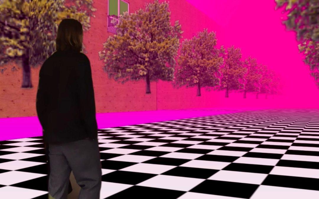 Nineties maakt Memento Mori